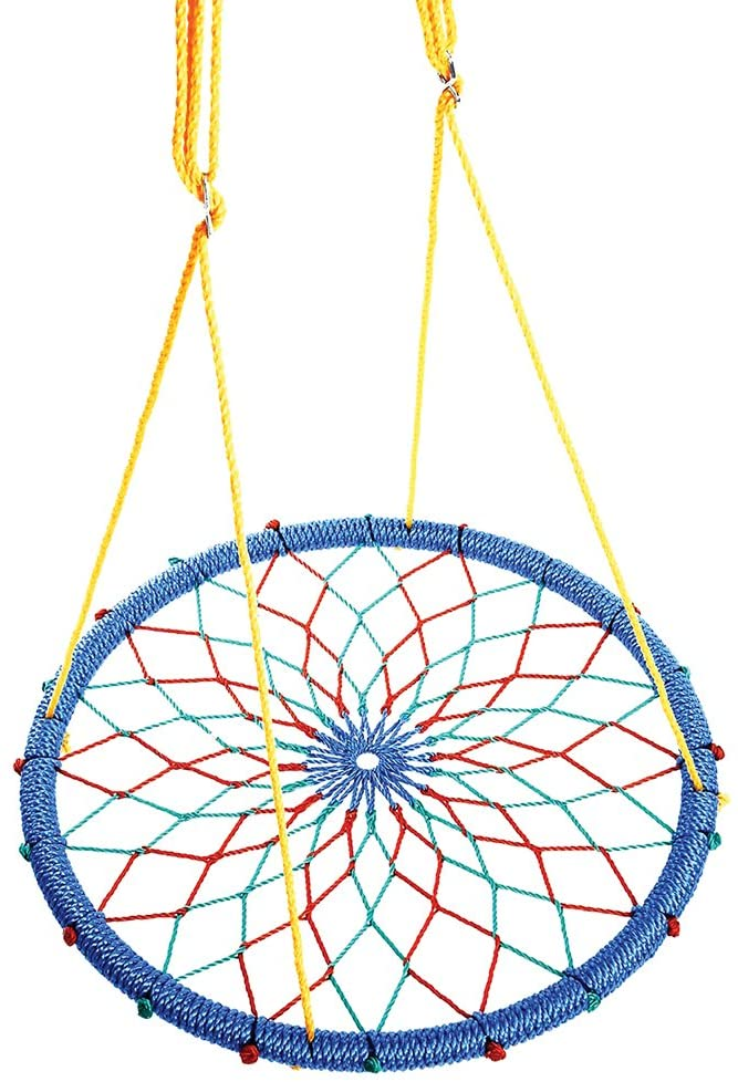 Sky Dreamcatcher Swing