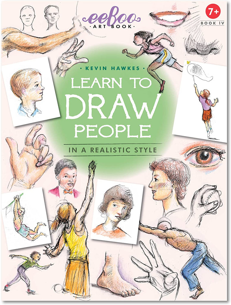 Learn to Draw People