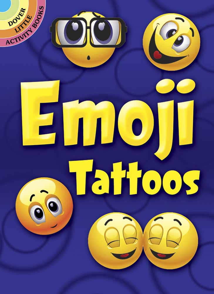 Emoji Tattoos
