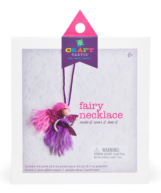 Ann Williams Fairy Necklace