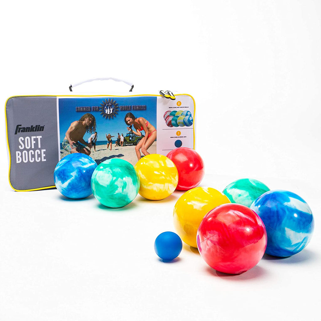 Family Soft Bocce Set