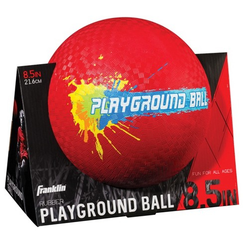 "Franklin 8.5"" Kick Ball"