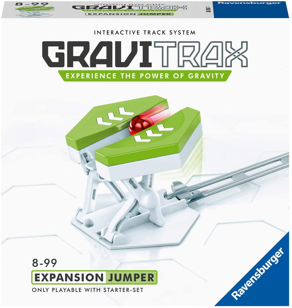 Gravitrax Accessory Jumper