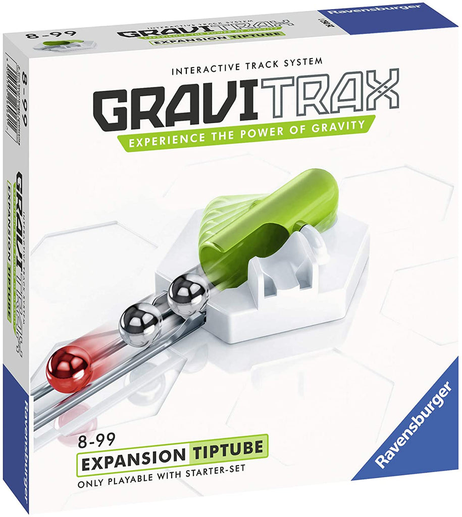 Gravitrax Accessory Tip Tube