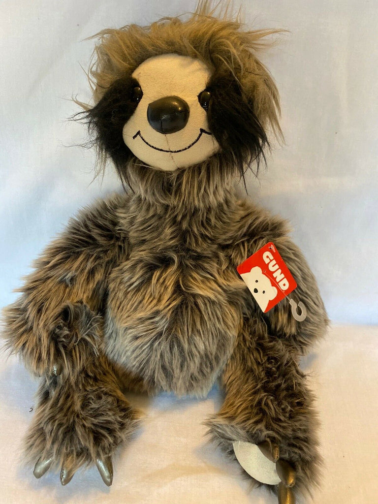 Gund 4048385 Roswell Sloth
