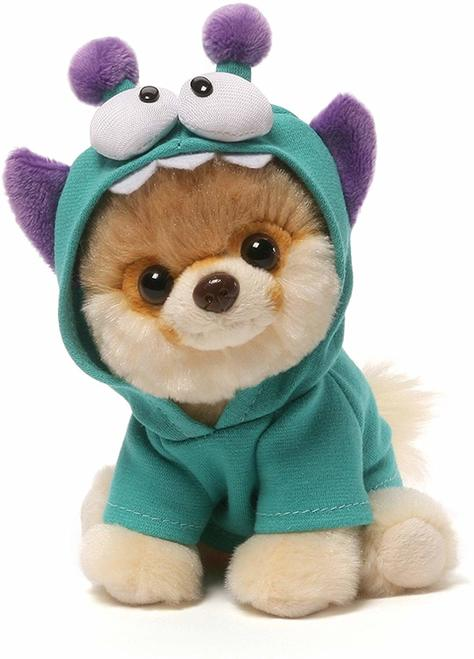 Gund 4056233 Itty Bitty Boo Monsteroo