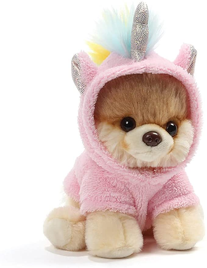 Gund Itty Bitty Unicorn Boo