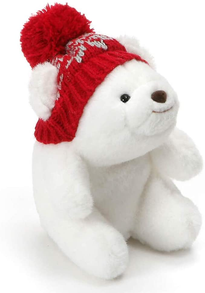 Gund 4061081 Snuffles with Hat Plush