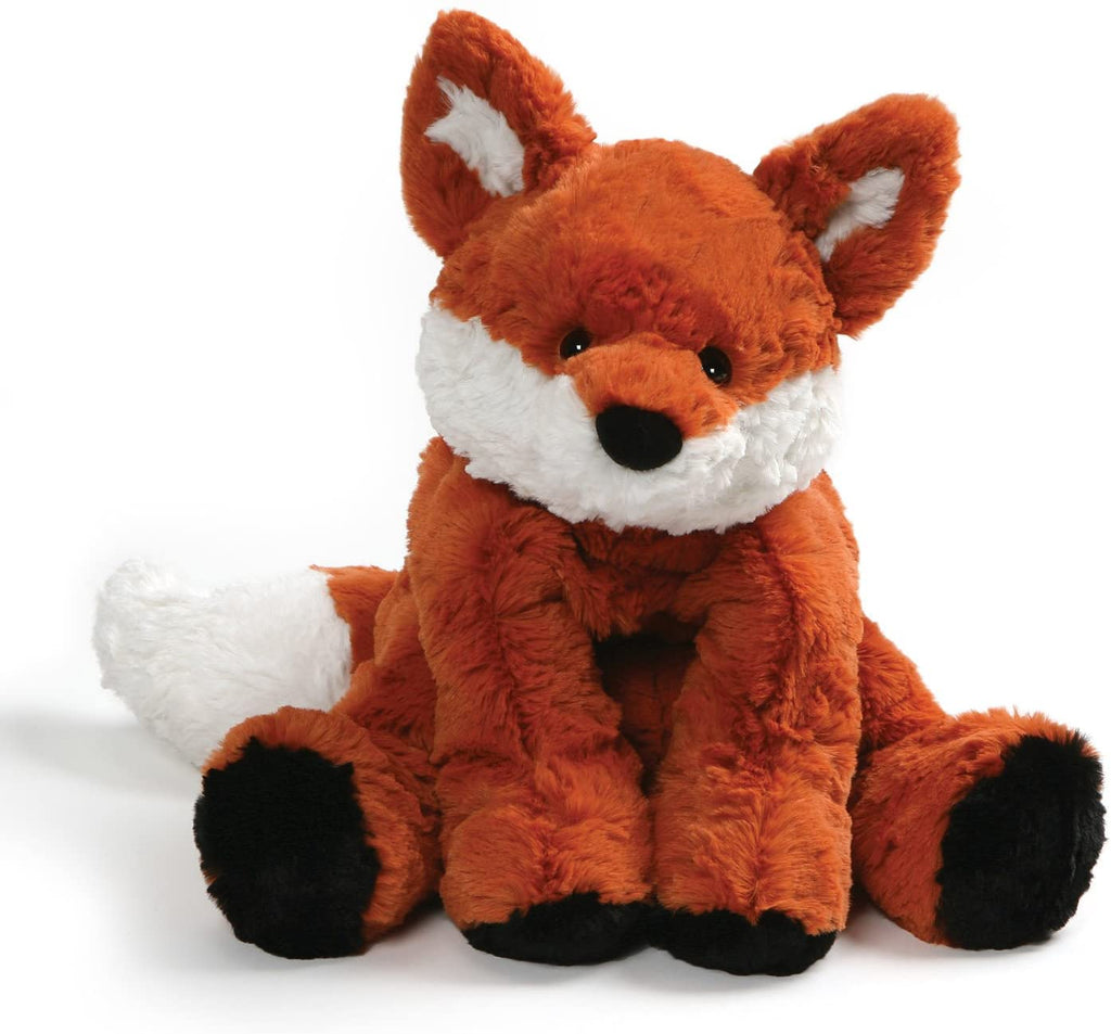 Gund 6050367 Cozy Fox Plush