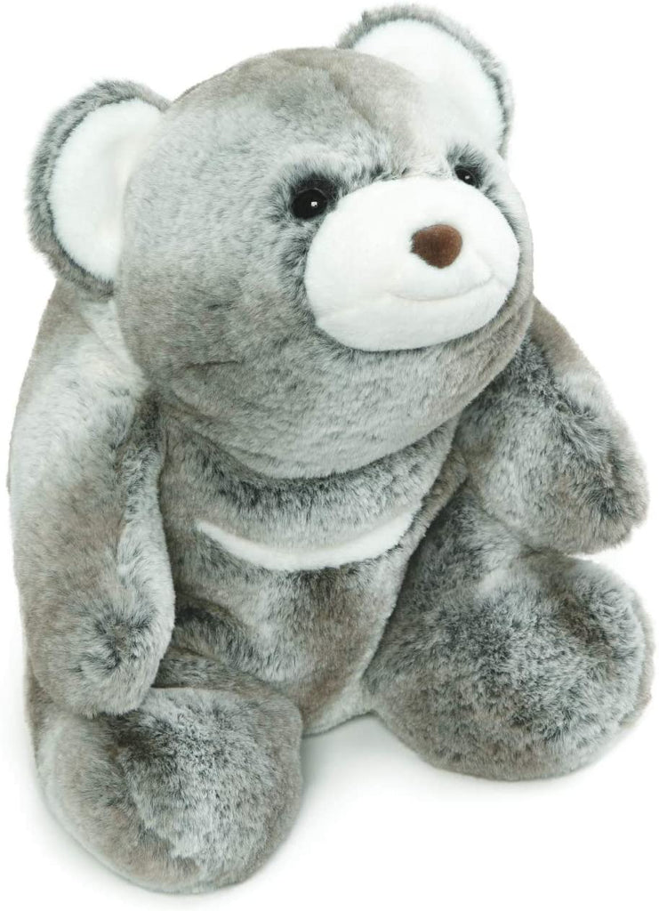 Gund 6052132 Large Gray Brown Snuffles