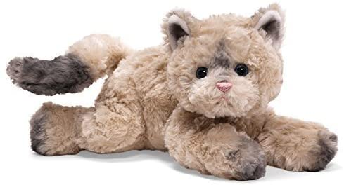 Gund Bootsie Cat Plush