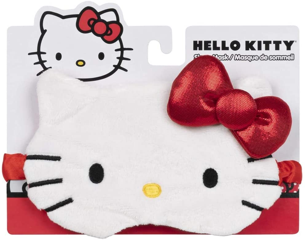 Gund Hello Kitty Sleep Mask