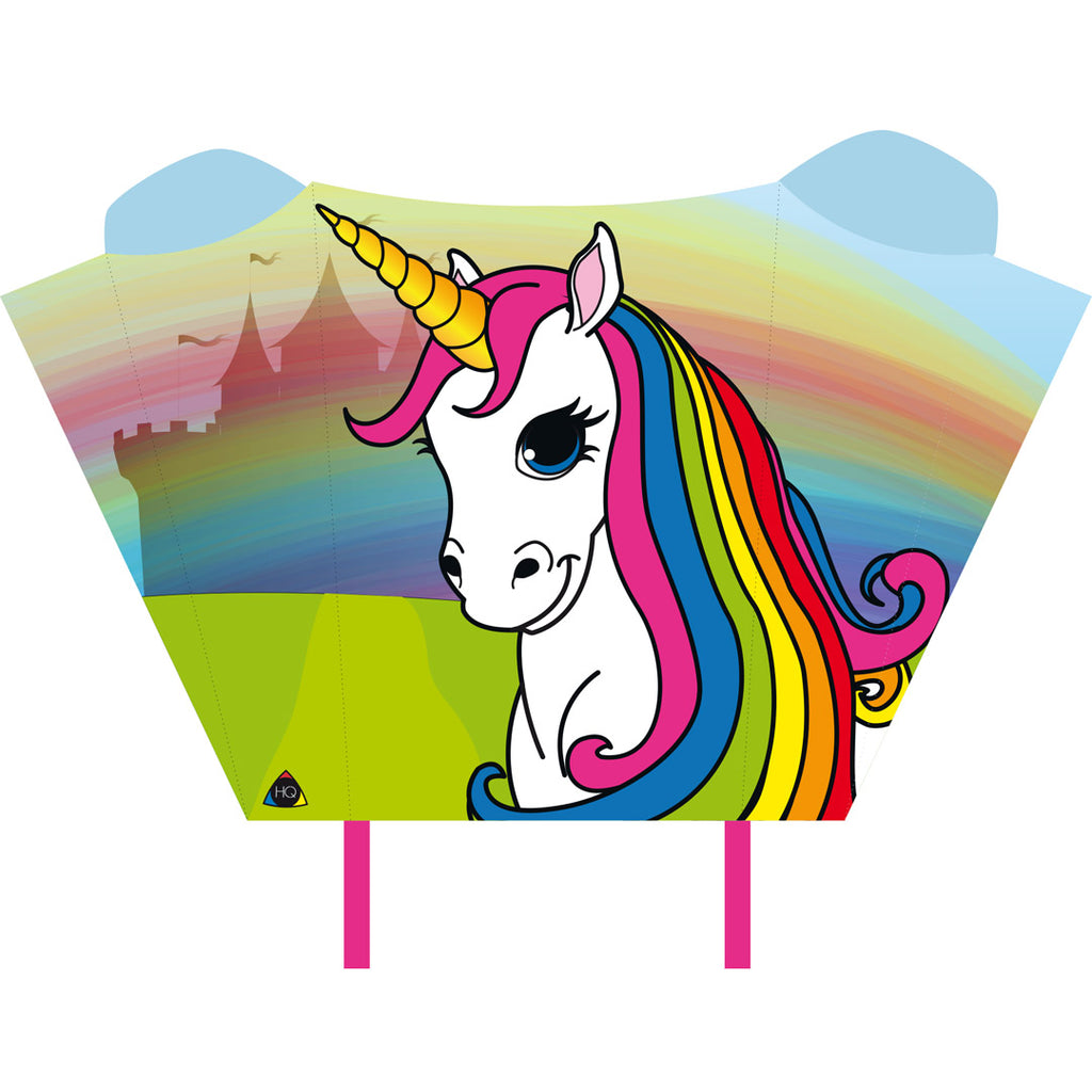 Unicorn Sleddy Kite