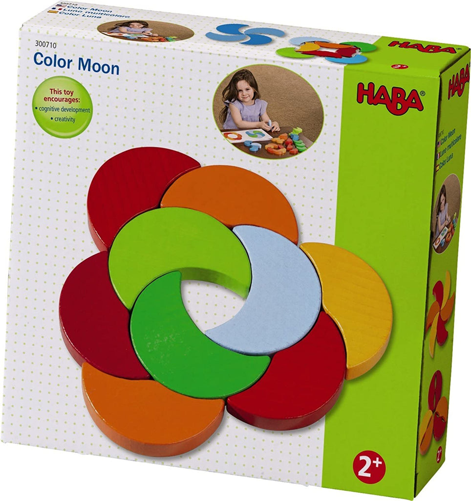 Haba 300710 Color Moon