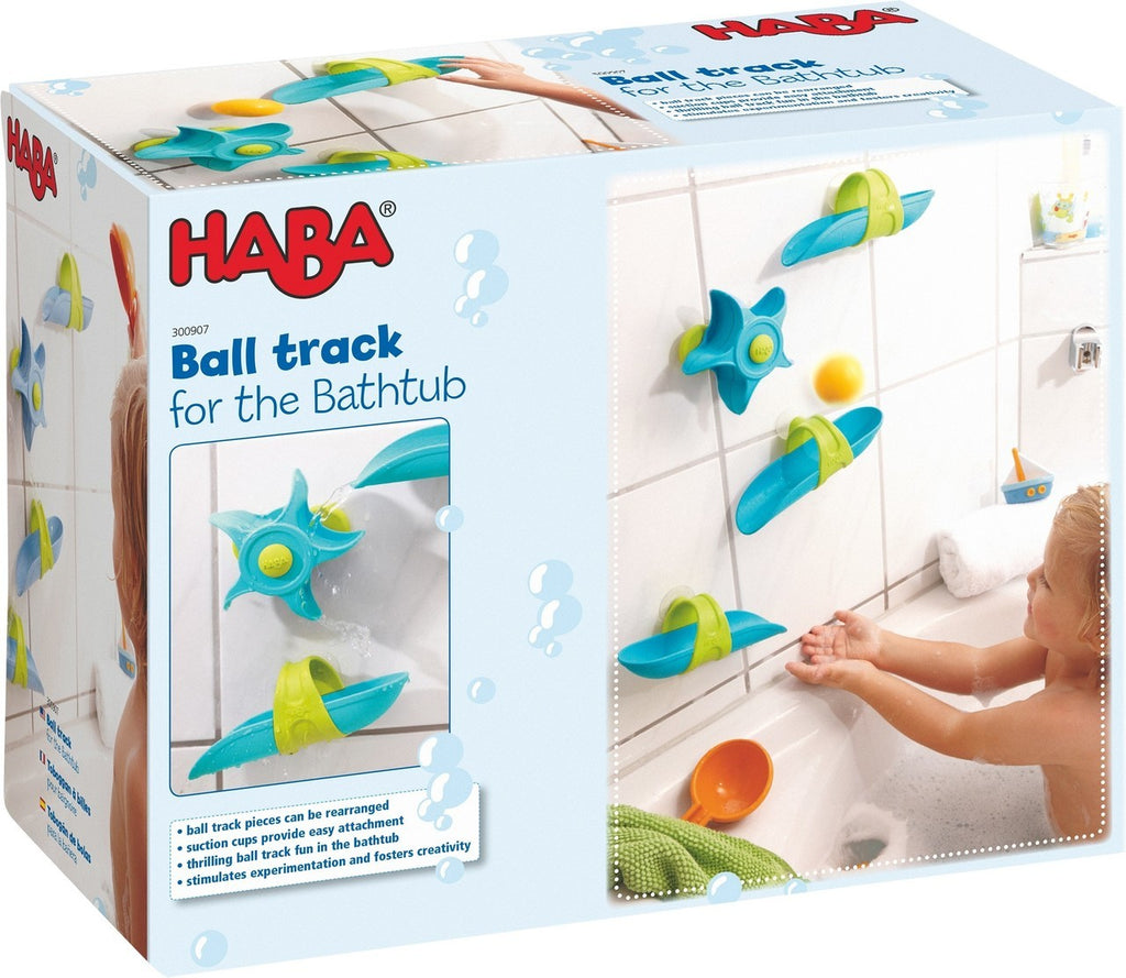 Haba 300907 Bathtub Ball Track