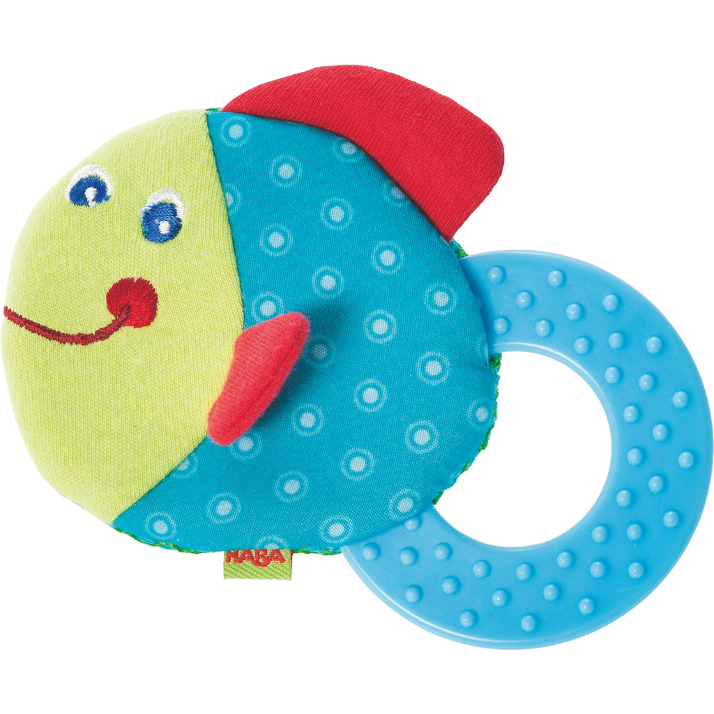 Haba 303010 Chomp Champ Fish