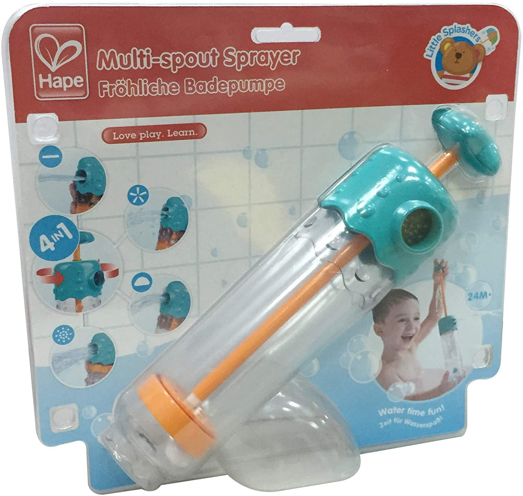 Hape E0210 Multi Spout Sprayer