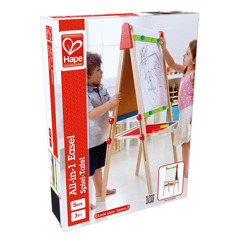 Hape E1010B All in One Easel