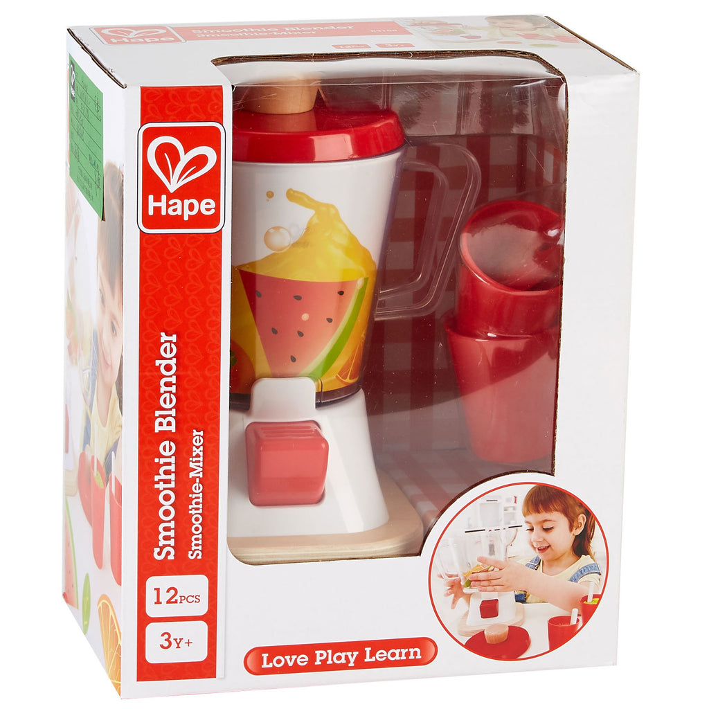 Hape E3158 Smoothie Blender