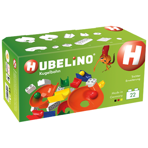 Hubelino Ball Track Twister Expansion