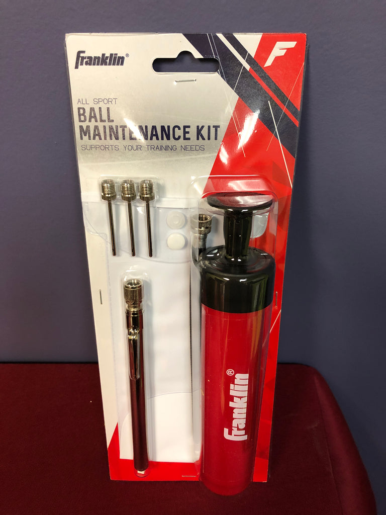 Ball Maintenance Kit