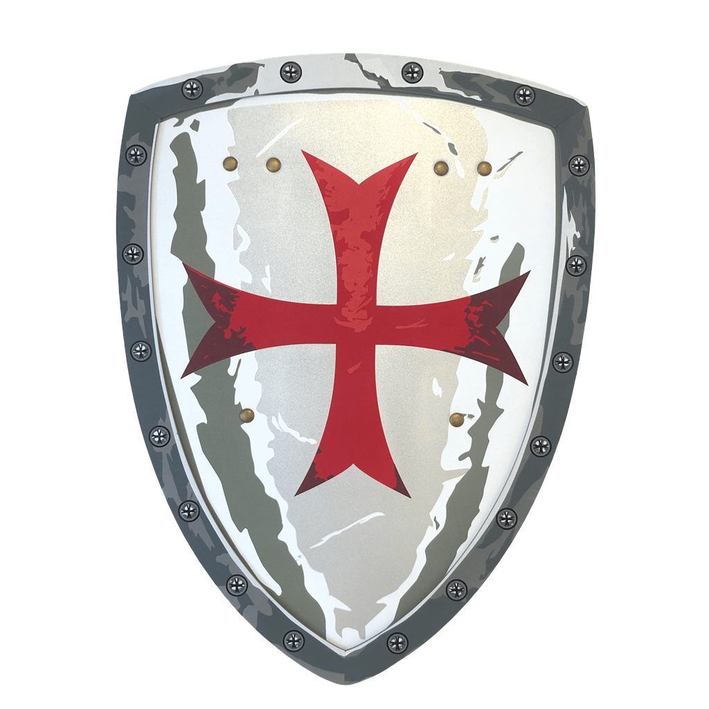 Lion Touch 149 Maltese Knight Shield