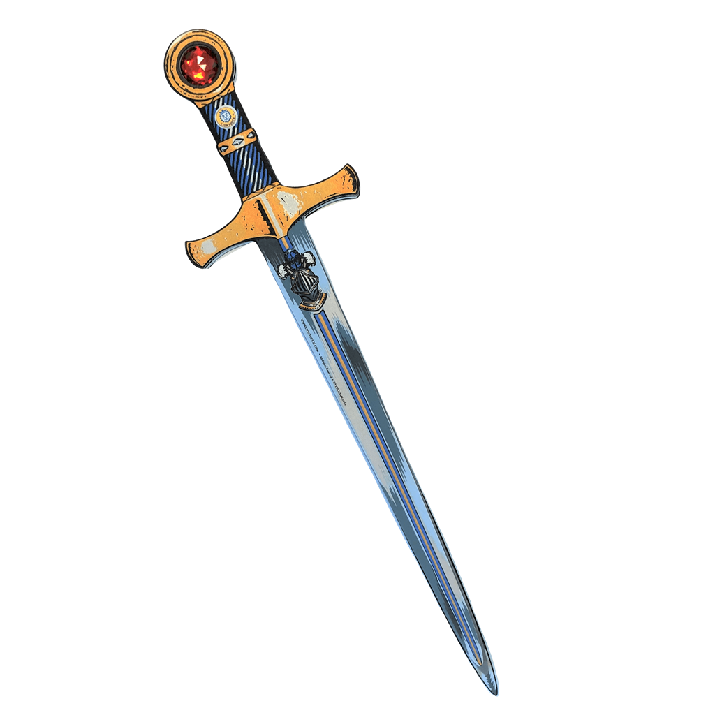 Lion Touch 28000 Mystery Knight Sword