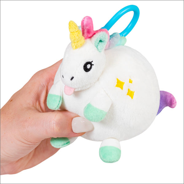 Squishable Baby Unicorn Micro Plush
