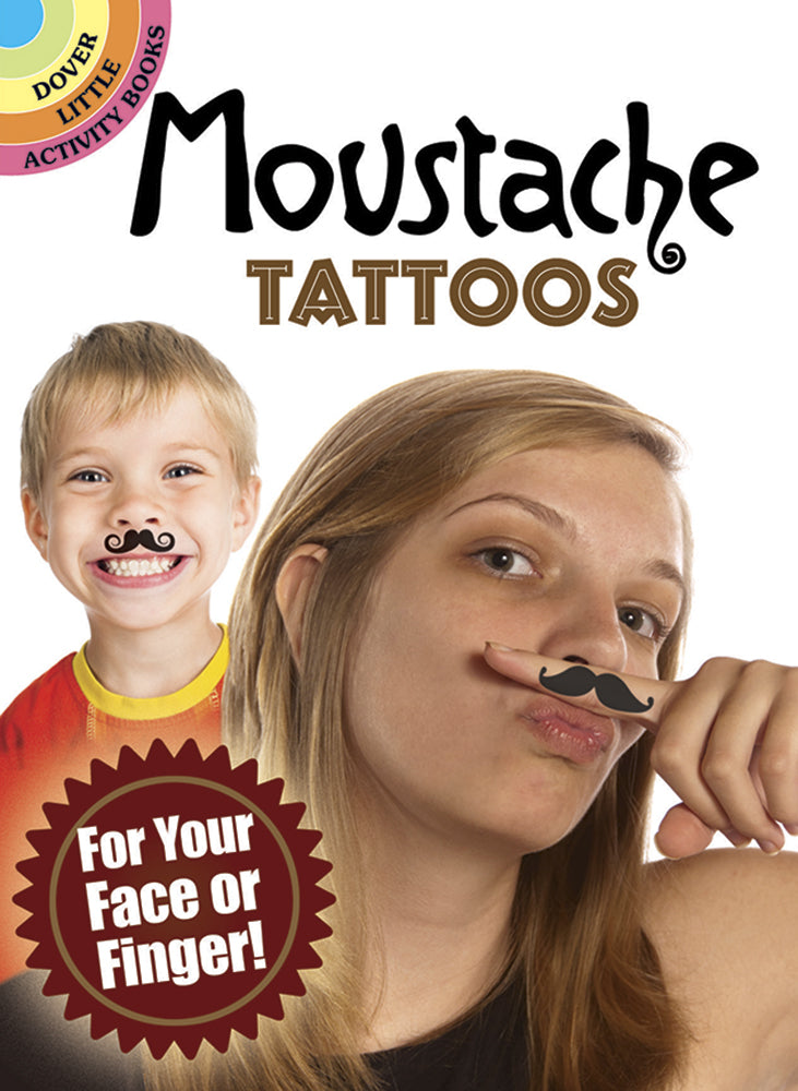 Moustache Tattoos