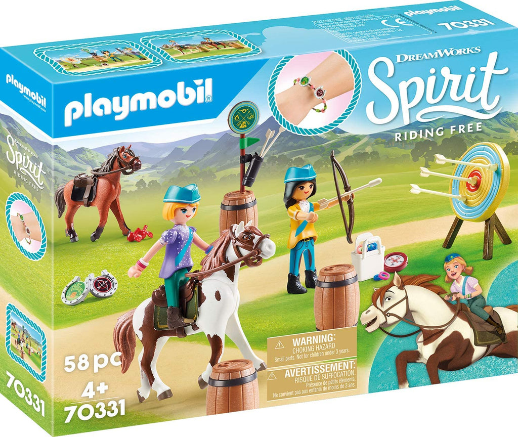 Playmobil 70331 Outdoor Adventure