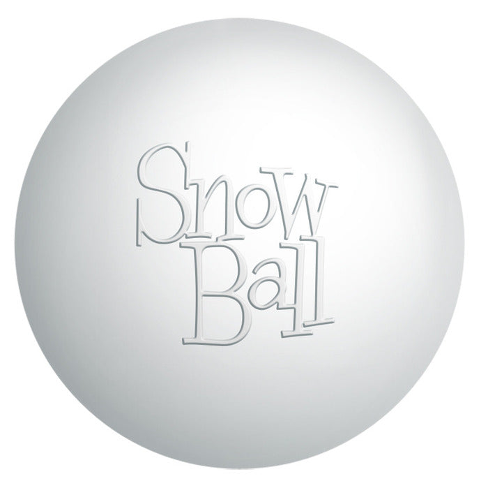 Schylling Snow Ball Squeeze Toy