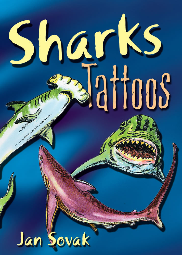 Sharks Tattos
