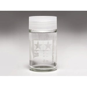 Tamiya Glass Paint Mixing Jar