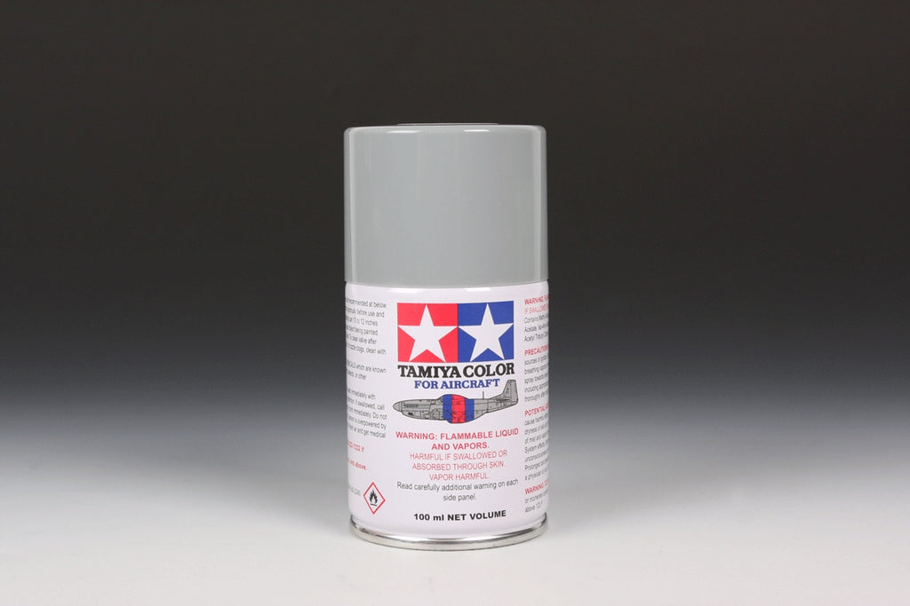 Tamiya Color AS-32 Medium Sea Gray II Spray Paint