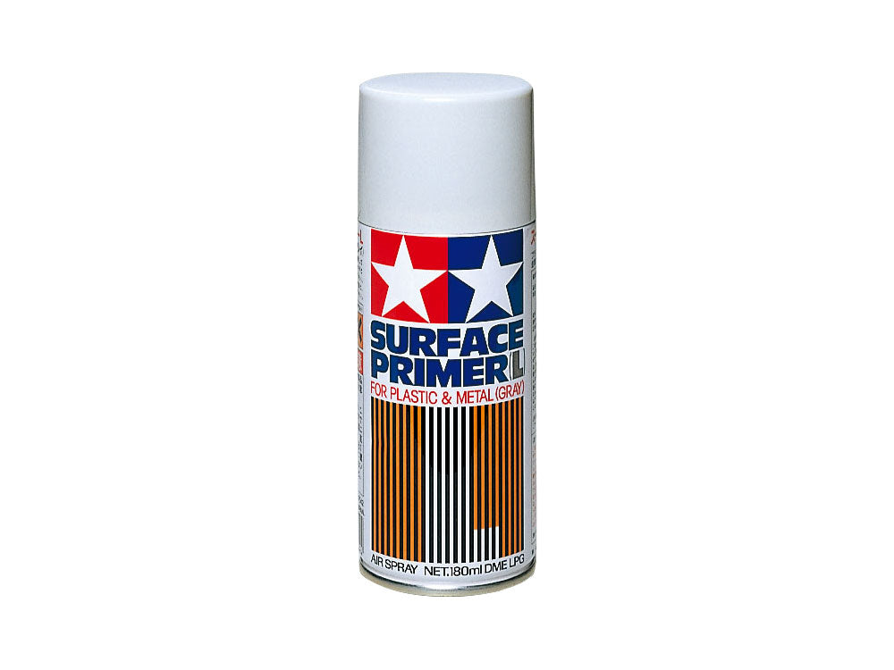 Tamiya 87042 Spray Fine Gray Surface Primer