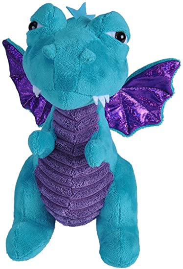 Teal Dragon