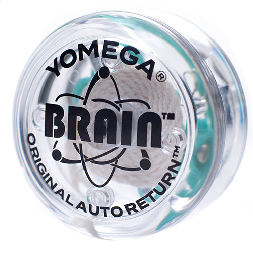 YOMEGA YoYo With A Brain