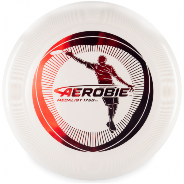 Aerobie Medalist 175g Flying Disc