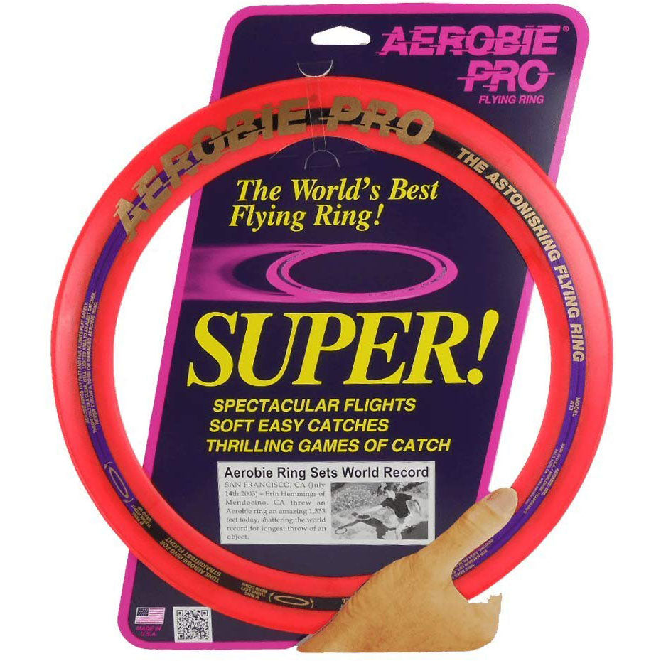 Aerobie Pro Flying Disc