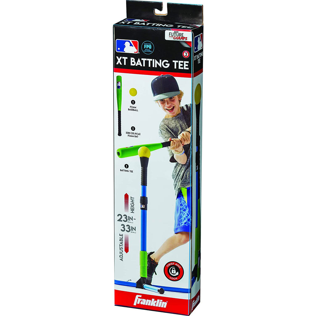 MLB XT Batting Tee Set