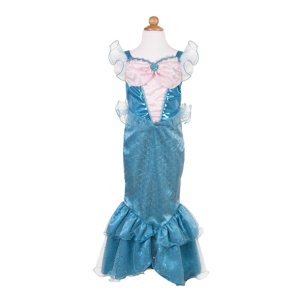 GP Sparkle Mermaid Dress 5 6