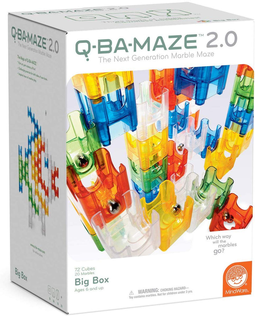 QBaMaze 2.0 Big Box