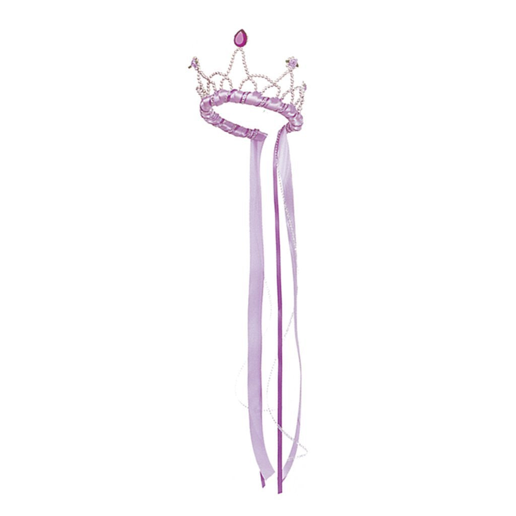 GP Ribbon Tiara