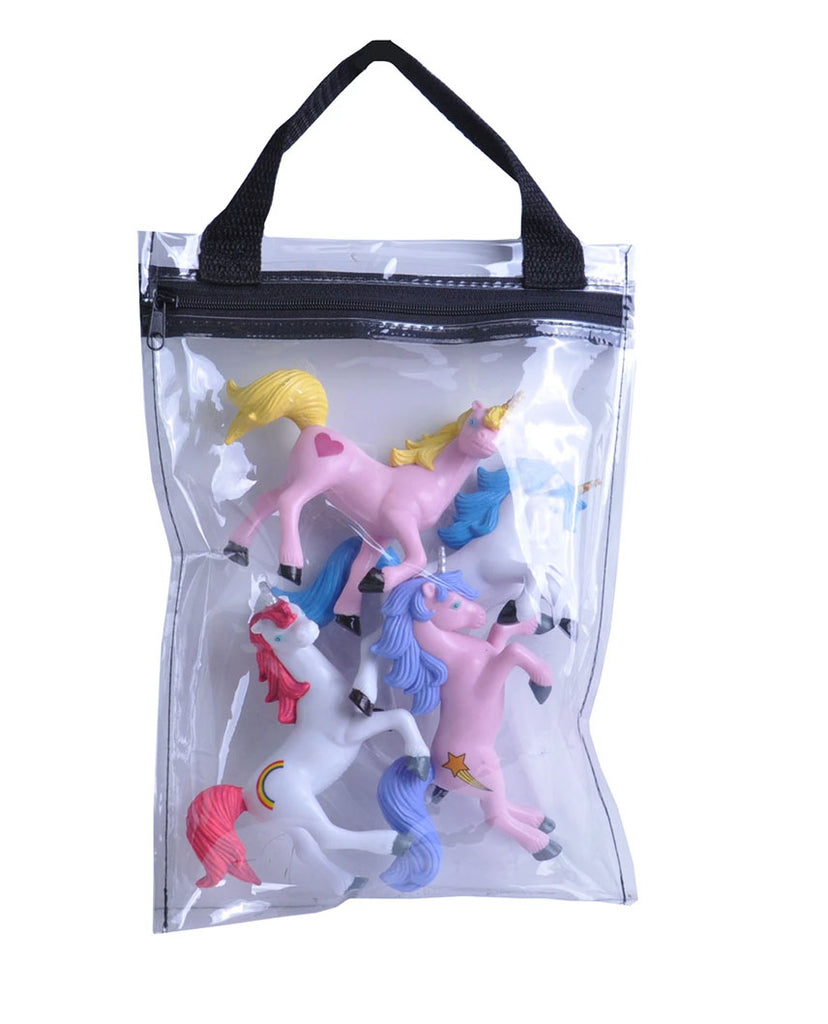Unicorn Zip Polybag