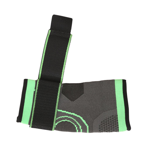 Image of Breathable Sport Elbow Support For Pain Relief