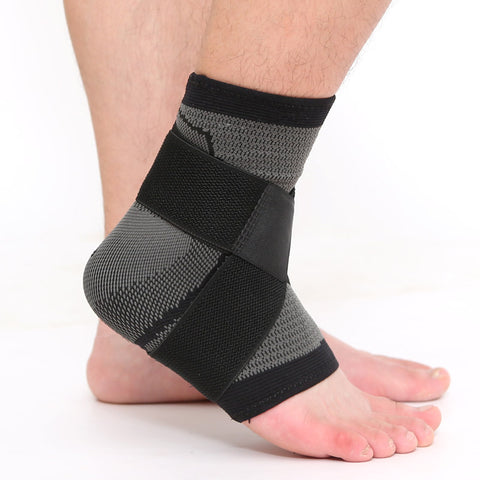Image of Breathable Sport Ankle support For Pain Relief