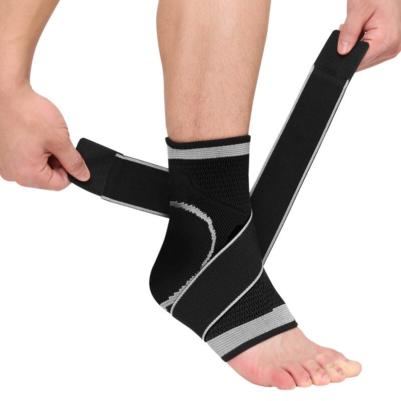 Breathable Sport Ankle support For Pain Relief