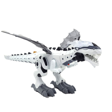 Image of Amazing Walking Dinosaur-Dragon Hybrid Toy
