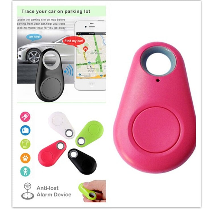 Amazing Gps Tracker & Activity Monitor for Kids & Pets