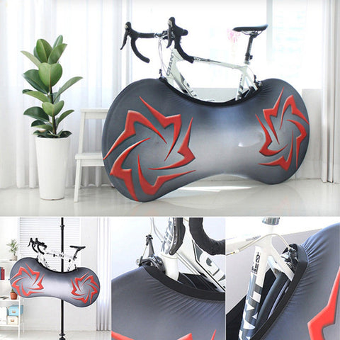 Image of Amazing 26 Inches Universal Dust Proof Bicycle Protective Cover